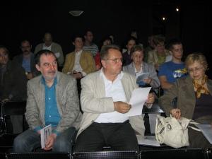 """Soirée de l'association """"Charlotte Sibi"""" 26.05.2010"""